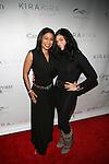 "Orange Is The New Black Actresses Jessica Pimentel and Laura Gomez Attend KiraKira & Alysia Reiner of ""ORANGE IS THE NEW BLACK"" Support WPA With Caravan at the Carlton Hotel, NY"