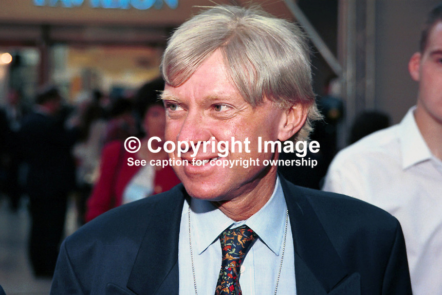 Michael Fabricant, Conservative Party, MP, Britain, UK, Ref:199710244. .Taken at Conservative Conference in Winter Garden, Blackpool..Copyright Image from Victor Patterson, 54 Dorchester Park, Belfast, UK, BT9 6RJ..Tel: +44 28 9066 1296.Mob: +44 7802 353836.Voicemail +44 20 8816 7153.Skype: victorpattersonbelfast.Email: victorpatterson@mac.com.Email: victorpatterson@ireland.com (back-up)..IMPORTANT: If you wish to use this image or any other of my images please go to www.victorpatterson.com and click on the Terms & Conditions. Then contact me by email or phone with the reference number(s) of the image(s) concerned.