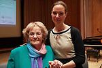 9.11.2013, Berlin. Gedenkfeier der Initiative 27. Januar e.V. zum 9. November im Ernst-Reuter-Saal des Rathauses Reinickndorf