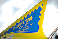 2012 Clayton Vintage Raceboat Regatta Images F Peirce