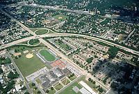 1991 May ..Redevelopment.Rosemont (R-25)..LOOKING NORTHEAST...NEG#.NRHA#..