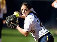 Valerie Arioto - Cal Softball 2012