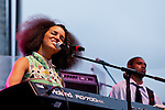 Laura Izibor at Artscape 2012