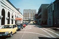 1993 JANUARY..Redevelopment...Tidewater Community College..CAPTION...NEG#.NRHA#..