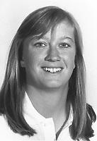 1992: Martha Richards.