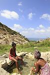 Ein Siach in Wadi Siach