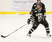 Drew Pierson (Army - 10) - The host Colgate University Raiders defeated the Army Black Knights 3-1 in the first Cape Cod Classic on Saturday, October 9, 2010, at the Hyannis Youth and Community Center in Hyannis, MA.