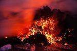Eruption In Iceland - Eyjafjallajokull