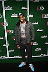 "Former New York Kincks Chris Smith Attends Airbnb & Roc Nation Sports ""Roc Nation Sports Celebration"" Held at The 40/40 Club NY"