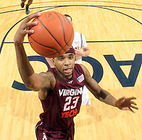 20100128_Virginia_Tech_Basketball