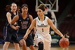 SanFrancisco 1314 BasketballW vs Loyola Marymount