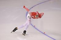 SCHAATSEN: CALGARY: Olympic Oval, 10-11-2013, Essent ISU World Cup, Team Russia, ©foto Martin de Jong