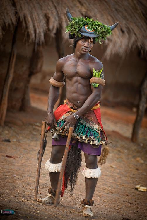 nude black men warriors
