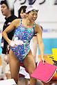 Natusmi Hoshi (JPN), APRIL 10, 2011 - Swimming : 2011 International Swimming Competitions Selection Trial, Training Session at ToBiO Furuhashi Hironoshin Memorial Hamamatsu City Swimming Pool, Shizuoka, Japan. (Photo by Daiju Kitamura/AFLO SPORT) [1045]