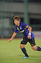 Lee Keun-Ho (Gamba), SEPTEMBER 10, 2011 - Football / Soccer : 2011 J.League Division 1 match between Gamba Osaka 2-0 Omiya Ardija at Expo '70 Stadium in Osaka, Japan. (Photo by AFLO)