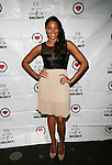 Model Clifton Attends The 4th Annual Beauty and the Beat: Heroines of Excellence Awards Honoring Outstanding Women of Color on the Rise Hosted by Wilhelmina and Brand Jordan Model Maria Clifton Held at the Empire Room, NY 3/22/13