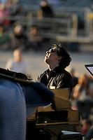 KRTU Year of Jazz Festival with Julian Castro, Aaron Prado, and Sean Elliott