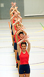 LBS-Aerobic Cup 2002, Niederstotzingen (Germany).SV Illingen