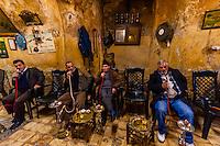 Jerusalem-Arab Souk & Arab Quarter