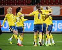 2016.03.02 Norway - Sweden