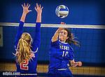 YU Volleyball 2013