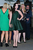 Lily Collins at The 2012 Glamour Women of the Year Awards on 29 May 2012 Berkeley Square Gardens, London