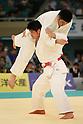 (L to R) Kosei Inoue, Tomokazu Inoue (JPN), .April 29, 2012 - Judo : .2012 All Japan Judo Championships .at Nihon Budokan, Tokyo, Japan. .(Photo by Daiju Kitamura/AFLO SPORT) [1045]