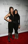 "Orange is the New Black Actresses Alysia Reiner and Laura Gomez Attend KiraKira & Alysia Reiner of ""ORANGE IS THE NEW BLACK"" Support WPA With Caravan at the Carlton Hotel, NY"