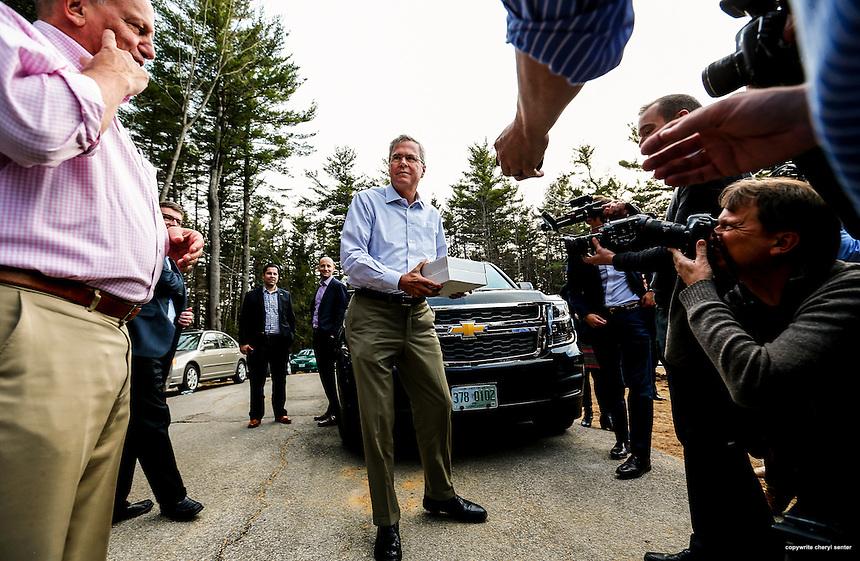 2016 Gov. Jeb Bush