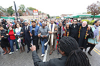 Ferguson Clergy