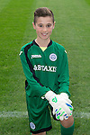 St Johnstone FC Academy Under 12's<br /> Matthew Hanlon<br /> Picture by Graeme Hart.<br /> Copyright Perthshire Picture Agency<br /> Tel: 01738 623350  Mobile: 07990 594431
