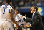 UK Basketball 2011: Chattanooga