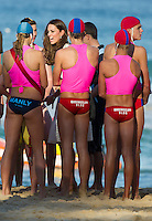 Kate, Duchess of Cambridge & Prince William visit Manly Beach in Sidney - Australia