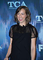 Kristen Schaal at the Fox Winter TCA 2017 All-Star Party at the Langham Huntington Hotel, Pasadena, USA 11th January  2017<br /> Picture: Paul Smith/Featureflash/SilverHub 0208 004 5359 sales@silverhubmedia.com