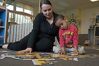 UNITED WAY- Parent-Child Home Program