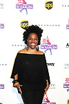 Another World's Rhonda Ross - Figure Skating in Harlem celebrates 20 years - Champions in Life benefit Gala on May 2, 2017 in New York Ciry, New York.   (Photo by Sue Coflin/Max Photos)