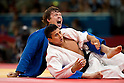 2012 Olympic Games - Judo - Men's -81kg