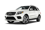 Mercedes-Benz GLE-Class AMG 43 SUV 2017
