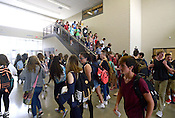 First Day at Bentonville West