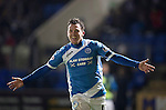 St Johnstone v Inverness Caley Thistle&hellip;03.12.16   McDiarmid Park..     SPFL<br />