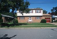 2001 August 01..Conservation.Bayview Rehab District...9503 ALPINE STREET...NEG#.NRHA#..