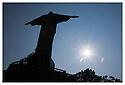 Br&eacute;sil<br /> Rio de Janeiro <br /> Corcovado