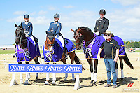 01-ALL RIDERS: 2017 NZL-Bates NZ Dressage Championships