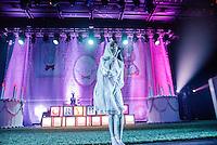 LAS VEGAS, NV - October 21, 2016: ***HOUSE COVERAGE*** Melanie Martinez at The Joint at Hard Rock Hotel & Casino in Las vegas, NV on October 21, 2016. Credit: Erik Kabik Photography/ MediaPunch