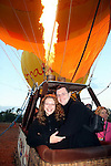 20101020 October 20 Gold Coast Hot Air Ballooning