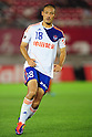 Kengo Kawamata (Albirex),..JULY 10, 2011 - Football :..2011 J.League Division 1 match between Kashima Antlers 1-2 Albirex Niigata at Kashima Soccer Stadium in Ibaraki, Japan. (Photo by AFLO)