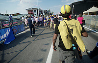 Giro d'Italia stage 13.Savano-Cervere: 121km..mr yellow: Veeral Patel