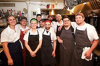 2016.5.10 - Bolete - Mushroom Feast