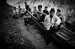 "Mekong Dam Victims - Cambodia. Following the construction of big dams on the Sesan river fish has almost disappeared completely and local fishermen have remained out of work. At least 55.000 people living near the Sesan river in Cambodia's Ratanakiri and Stung Treng provinces continue to suffer due to lost rice production, lost fishing income, drowned livestock and damaged vegetable gardens, and so also great economical losses, because of the unpredictable floodings from the Yali Falls Dam on the other side of the border in Vietnam. To this day, flash floodings have caused the deaths of at least 39 villagers from various ethnic minority groups living along the river. Despite this, four other major hydropower projects are now in operation or under construction on the Sesan River in Vietnam. Known as ""The Mother of Waters"", more than 60 million people depend on the Mekong river and its tributaries for food, fresh water, transport and other aspects of daily life. The construction of big dams is now threatening the life of these people aswell as the vital and unique ecosystem of the river."