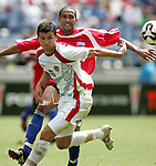 2005.07.09 Gold Cup: Costa Rica vs Cuba